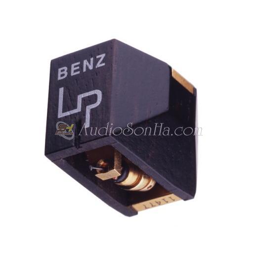 Benz Micro LP S Cartridge