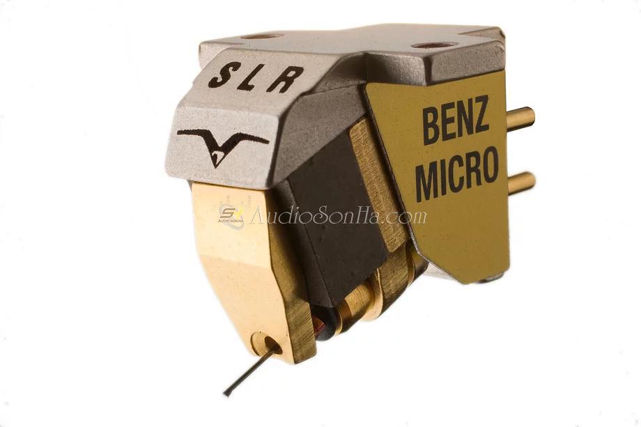 Benz Micro Ruby SLR Cartridge