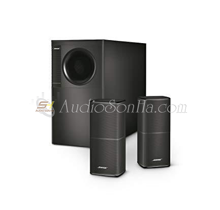 Bose Acoustimass 5 SeriesV