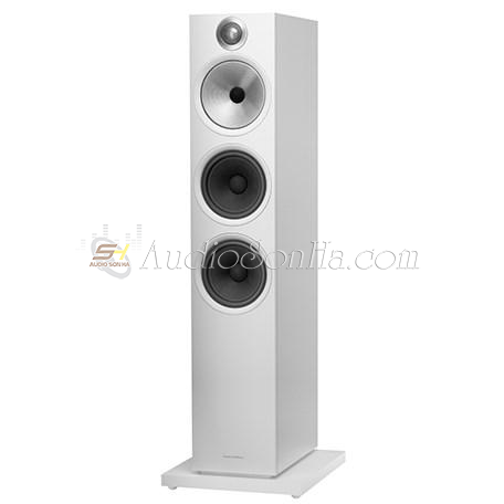Bowers & Wilkins 603 White (Cặp)