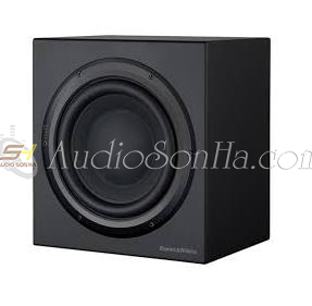 B&W CT SW10 Subwoofer