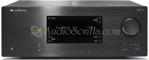 Cambridge Audio CXR120 AV Receiver