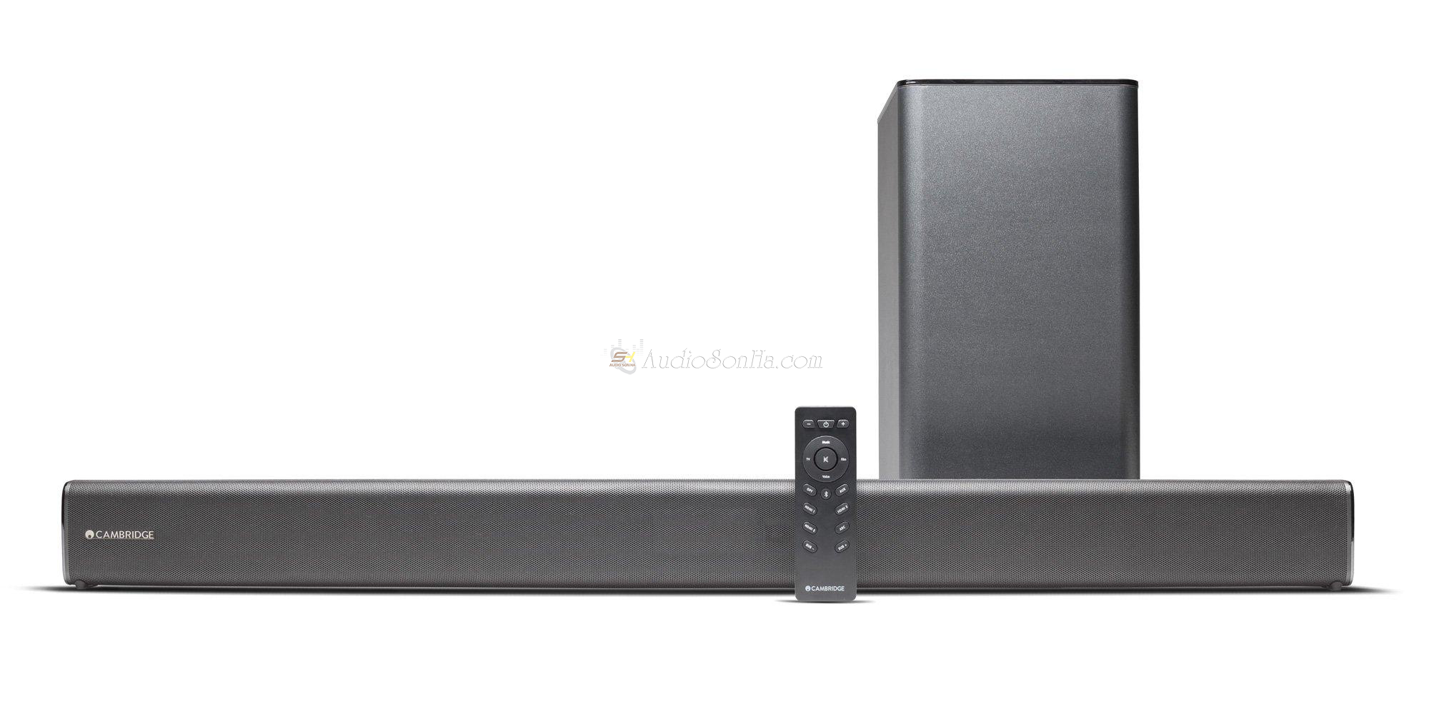 Cambridge TVB2 (v2) Soundbar
