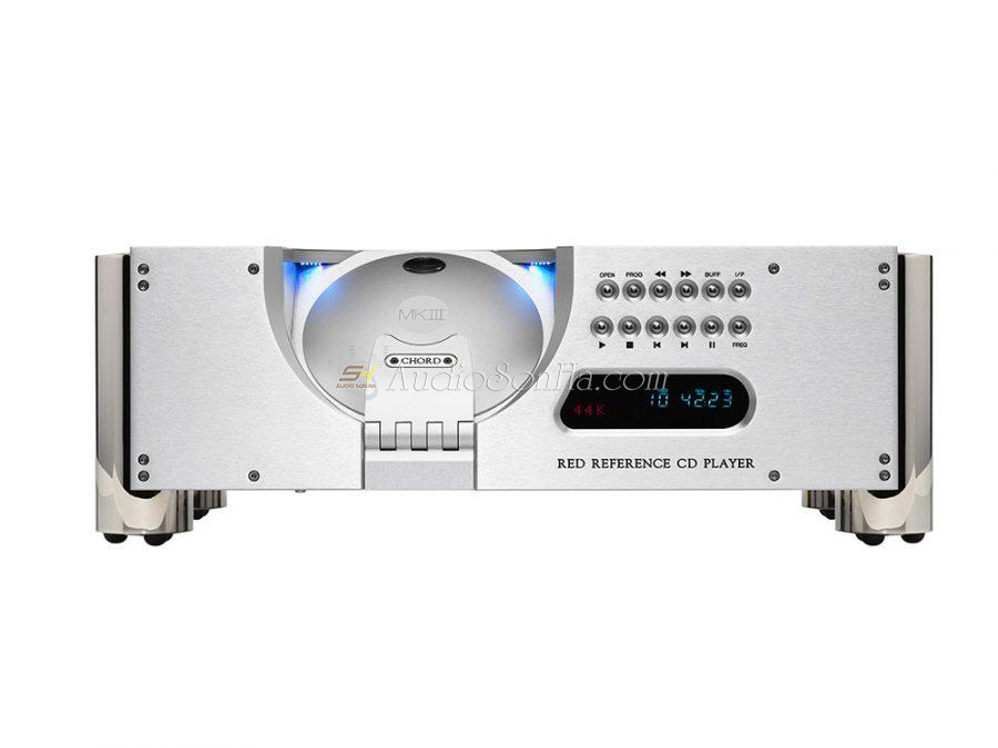 Chord Red Reference MKIII CD Player