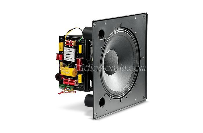 JBL Control 322C Coaxial Ceiling Loudspeaker