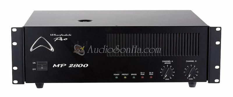 Cục công suất Wharfedale MP2800s