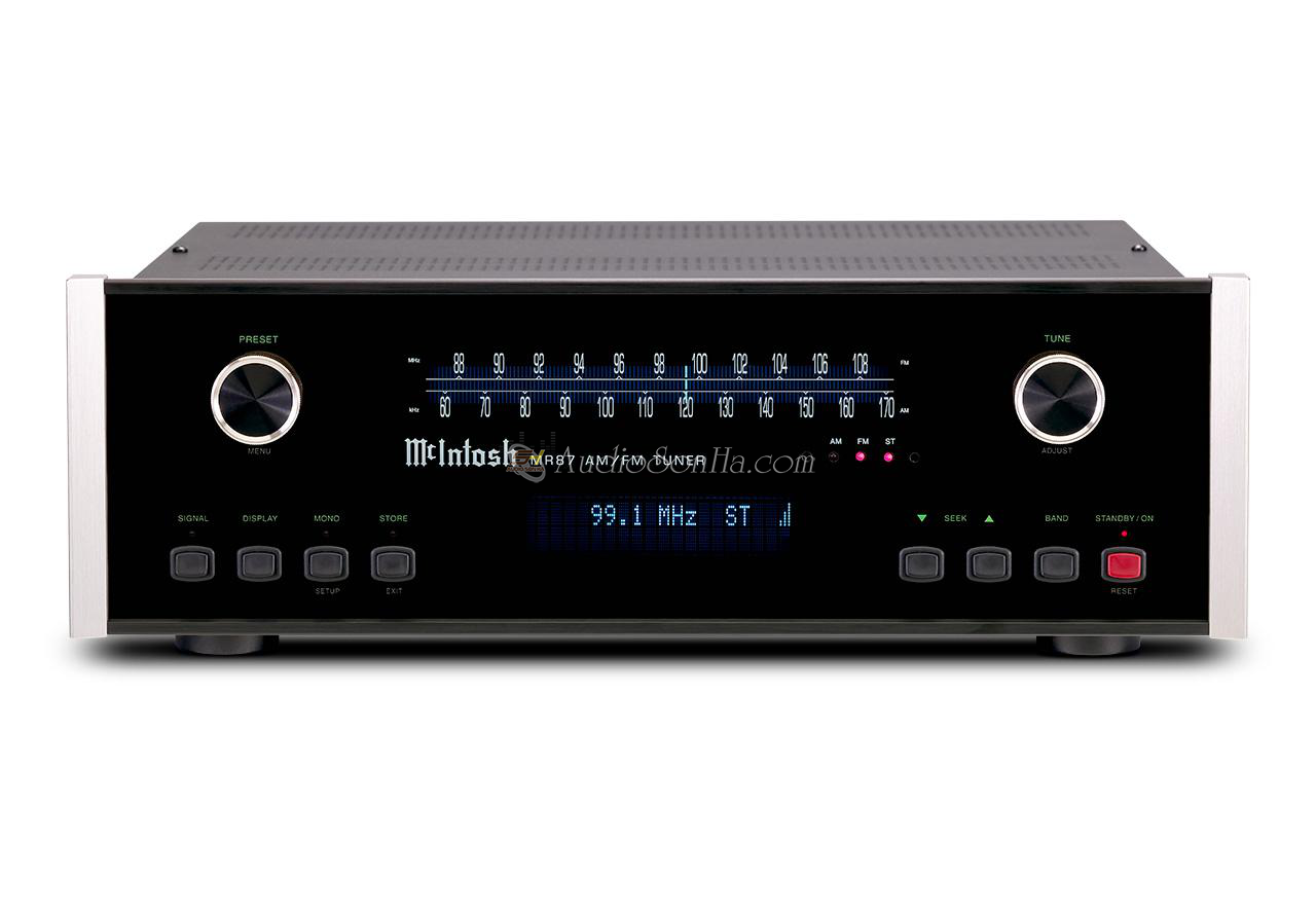 Mcintosh  MR 87 FM/AM  Tuner