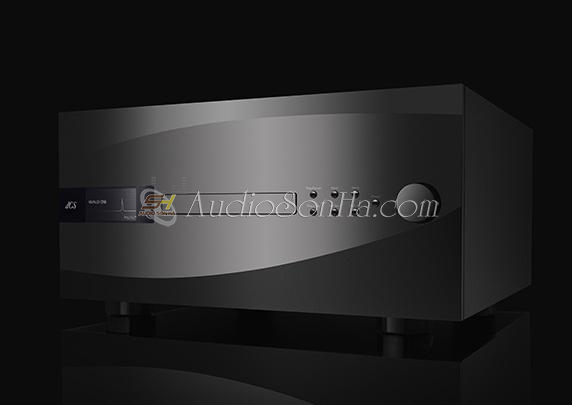 dCS Vivaldi One Digital CD Player