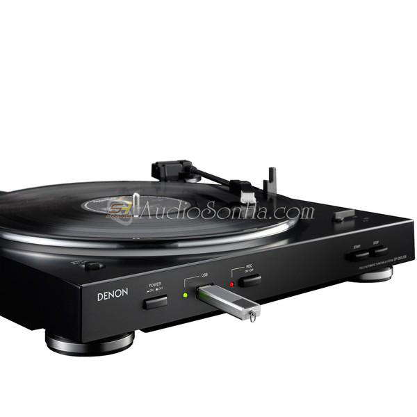 Denon 200USB Turntable