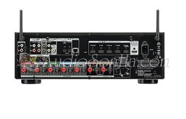 Denon AVR-1500H AV Receiver