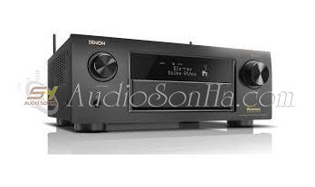 Denon AVR-X6400H AV Receiver