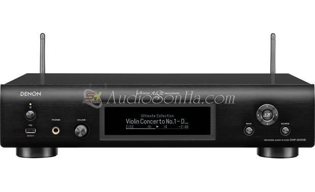 Denon DNP-800NE Music Server
