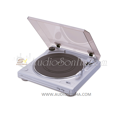 Denon DP-29F Turntables