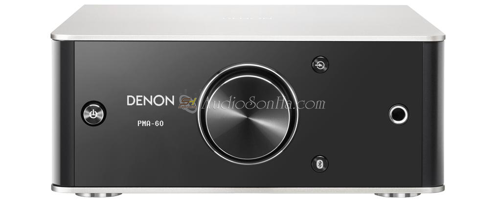 Denon PMA-60 Integrated Amplifier