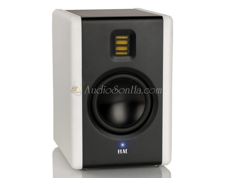 Elac AM-200 Bookshelf Speaker