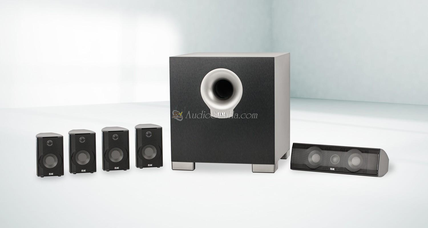 Elac Cinema 10 Home Theatre