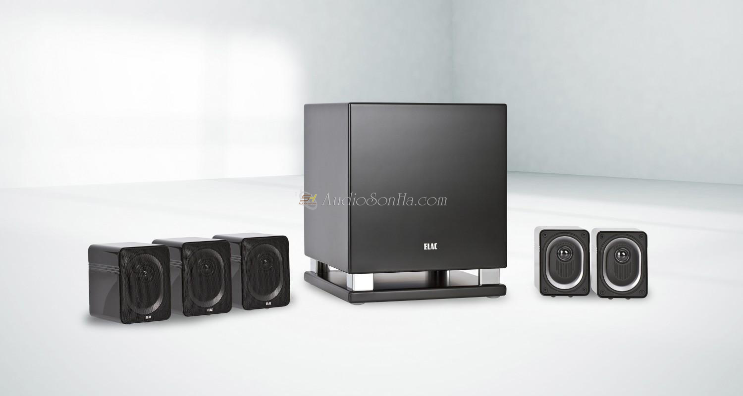 Elac Cinema 30 Home Theatre