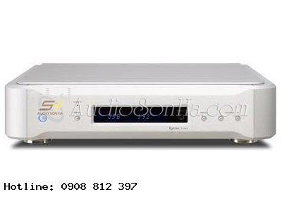 Esoteric D-07X D/A Converter/cái
