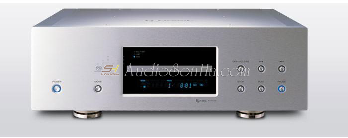 Esoteric X01-D2 CD/SACD Player