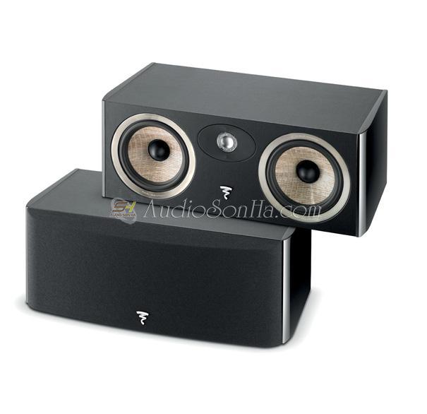 Focal Aria CC 900 Black