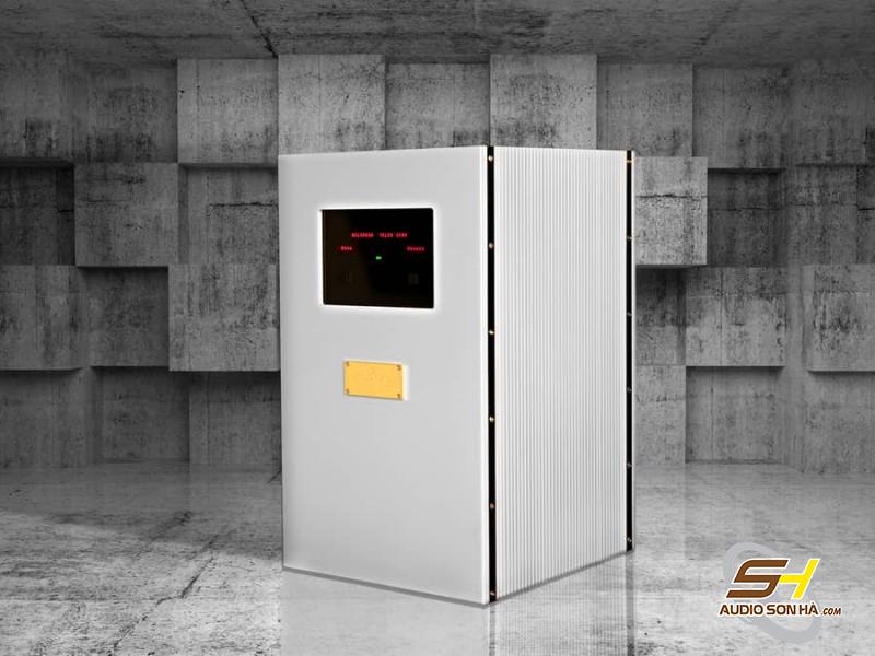 Goldmund TELOS 3300 NEXTGEN Mono Power