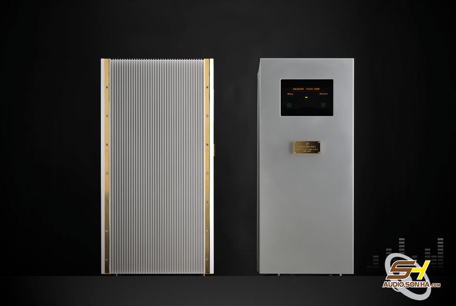 Goldmund TELOS 5500 NEXTGEN Mono Power