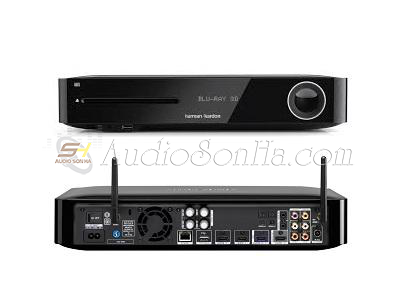 Harman Kardon BDS 280/230