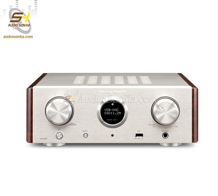 HD - AMP1