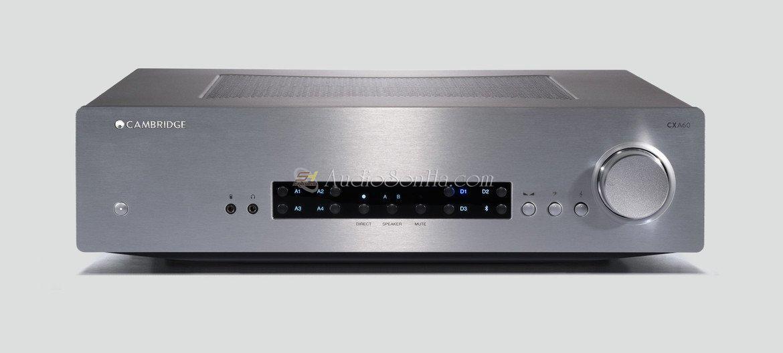 Integrated amplifier Cambridge CXA60