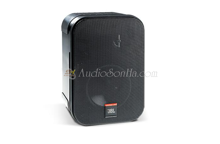 JBL CSS-1S/T Compact Two-Way Loudspeaker