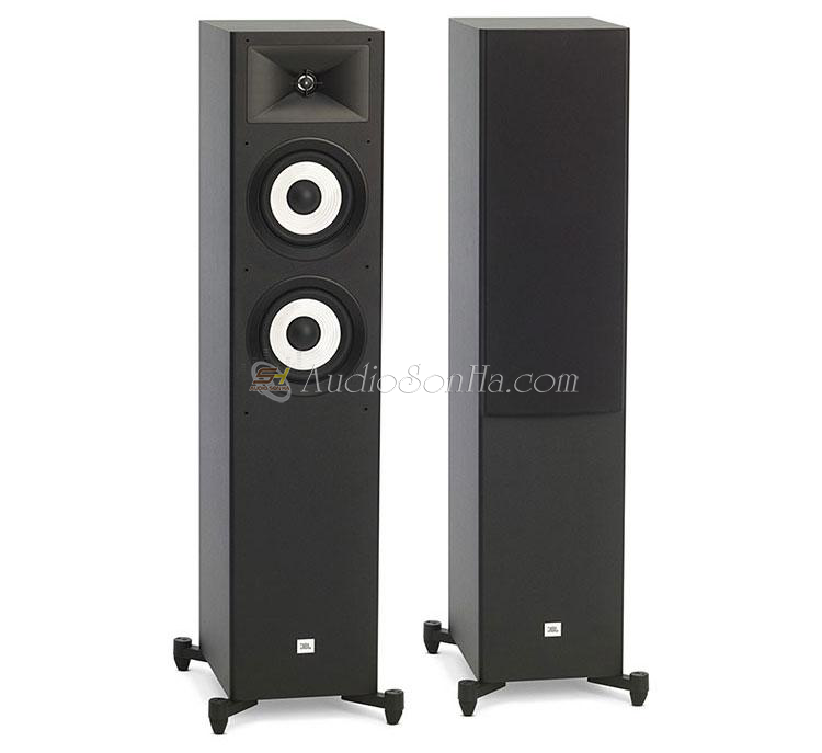 JBL Stage A180 (Cặp)