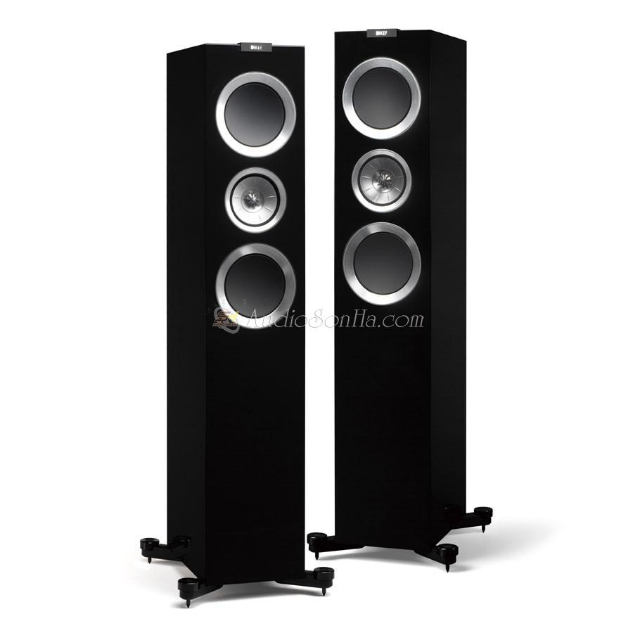 KEF R700 Floorstanding Speaker (Cặp)