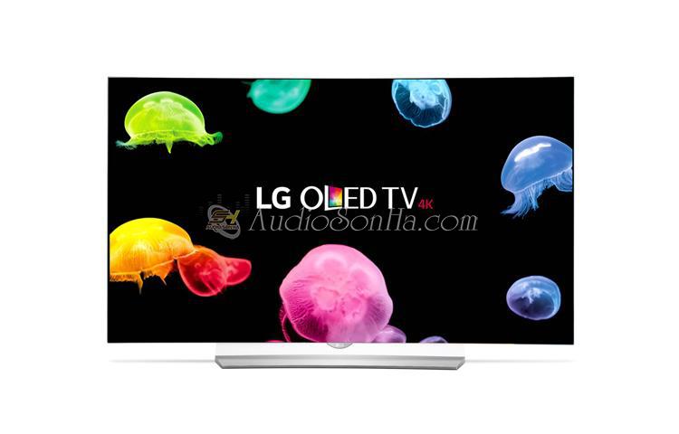 LG OLED TV 55