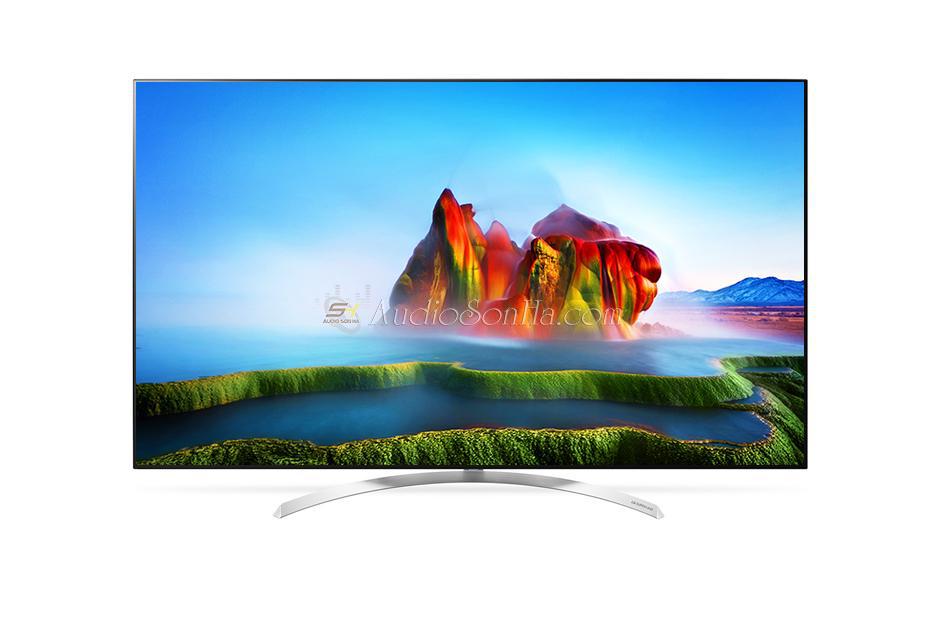 LG SUPER UHD TV 55