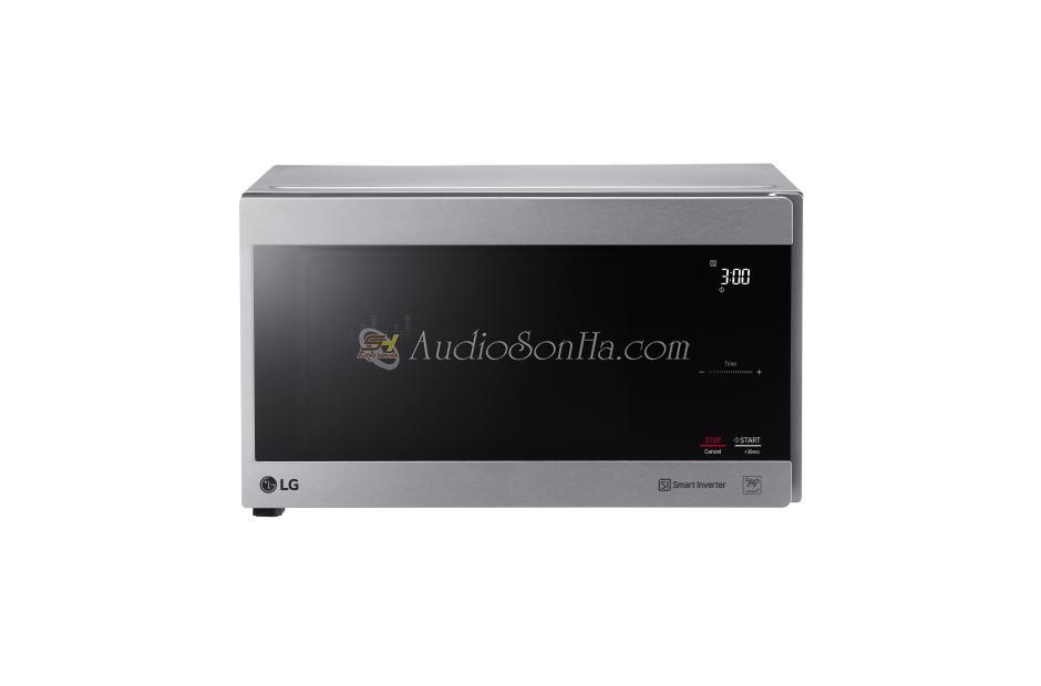 Lò vi sóng LG MS2595CIS