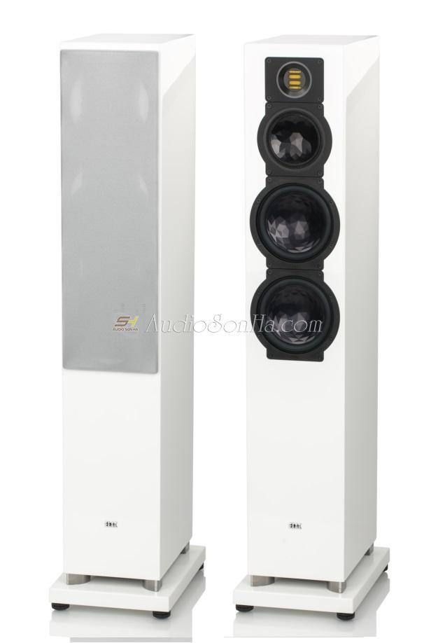 Loa ELAC FS-249.3 (Cặp)