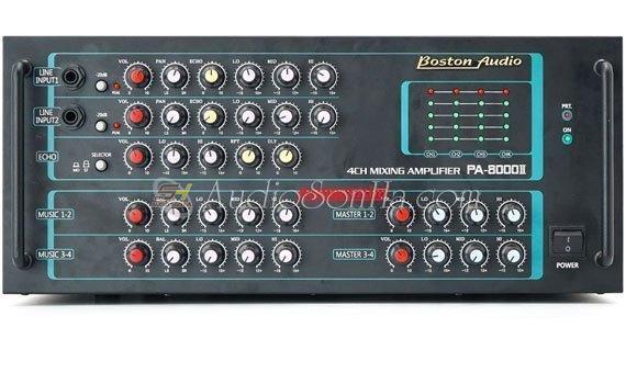 Ampl Boston PA-8000