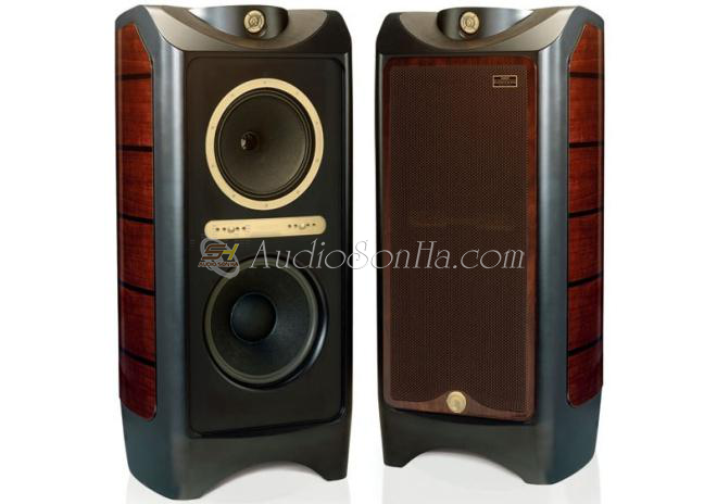 Loa Tannoy Kingdom Royal MKII (Cặp)