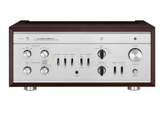Luxman LX-380 Vacuum Tube Amplifier