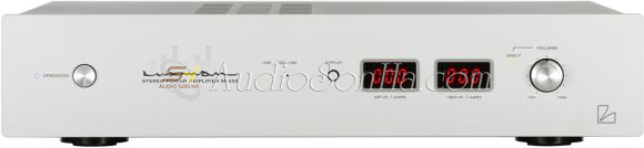 Luxman M-200 Stereo Power