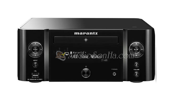 Marantz : M-CR611 Network CD Receiver