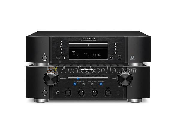 Marantz CD8005 - PM8005