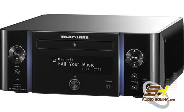 Marantz M-CR611 Network CD Receiver