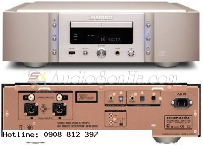 Marantz SA - 11S3 CD Player