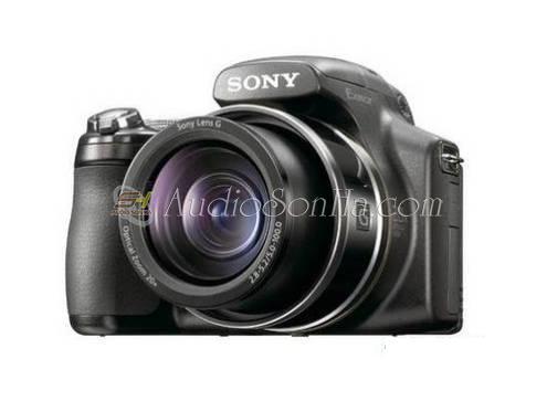 Máy ảnh KTS Sony DSC-HX1