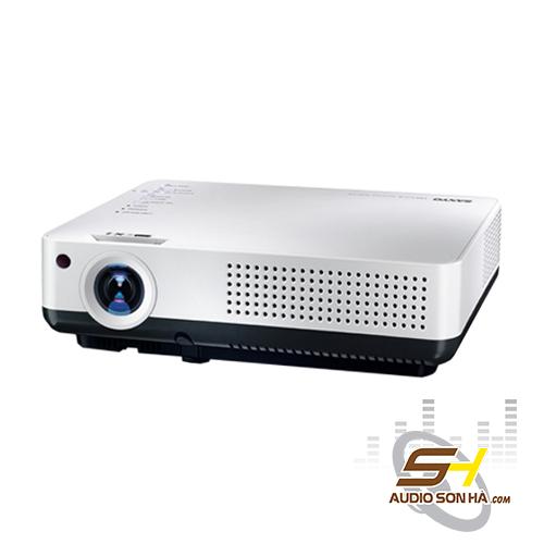 Máy chiếu SANYO PLC-XW56