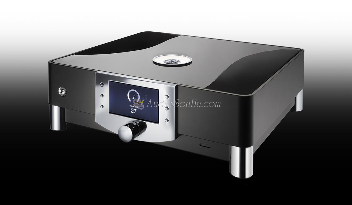 MBL N51 Integrated Amplifiers