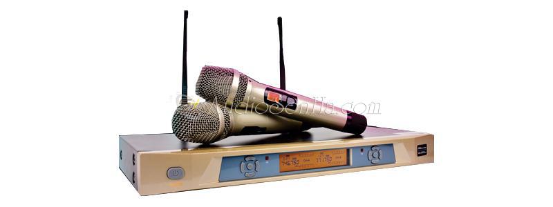 Misound M8 microphone
