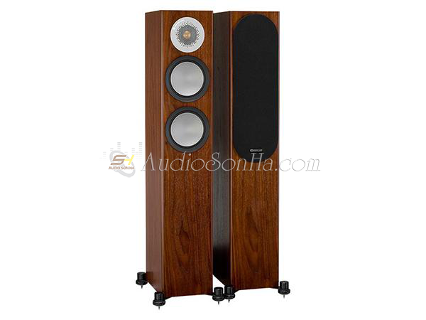 Monitor Audio Silver Series 200 (Cặp)