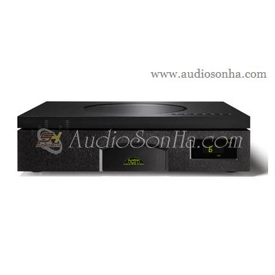 NAIM  CD 555 Compact Disc Player